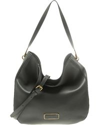 Marc By Marc Jacobs - Leather Ligero Hobo - Lyst
