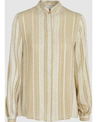 Zeus+Dione - Hera Long Sleeved Blouse - Lyst