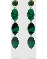 Rachel Comey - Bond Multi-drop Acrylic Earrings - Lyst