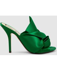 d229c2f63c25 Women's N°21 Heels Online Sale - Lyst