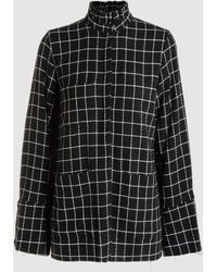 Mother Of Pearl - Albina Checked Jacket - Lyst