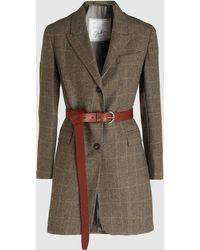 Giuliva Heritage Collection - The Karen Merino Wool Blazer - Lyst