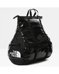 The North Face Sac base camp dessus enroulable - Noir