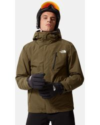 The North Face Giacca - Verde