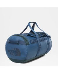 The North Face Base Camp-tas - Blauw