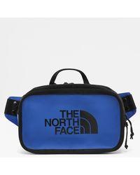 The North Face Explore Blt-heuptas - Zwart