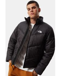 The North Face Saikuru Puffer Jacket - Schwarz