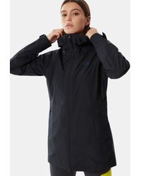 The North Face Parka - Blu