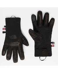 The North Face Crossover EtipTM Gore-tex® Ski-handschuhe Tnf - Schwarz