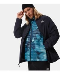 The North Face Thermoballtm Eco Triclimate-jas - Blauw