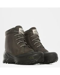 The North Face Tsumoro Boots - Black