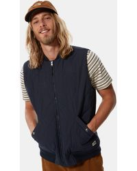 The North Face - Gilet Imbottito - Lyst