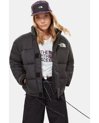 The North Face Synthetic City-donsjas - Zwart