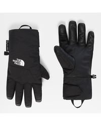 The North Face Guardian Etiptm Ski Gloves Tnf - Black