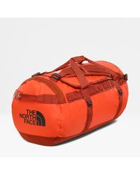 The North Face Base Camp Tasche - Rot