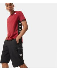 The North Face New Pocket-short - Zwart