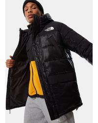 The North Face Giacca Nuptse 1996 Down - Nero