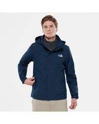 The North Face - The Sangro Jacket - Lyst