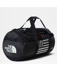 The North Face Sac base camp international collection - Blanc