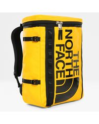 The North Face Base Camp Fuse Box Tnf - Geel