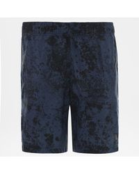 The North Face Short 24/7 - Bleu