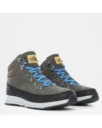 The North Face Back-to-berkeley Redux Lux-boots - Zwart
