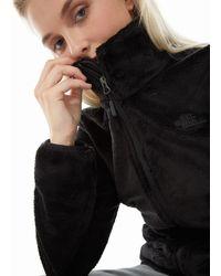 The North Face Osito Fleece Tnf - Black