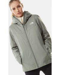 The North Face Giacca Termica - Verde