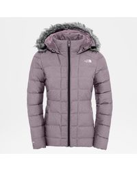 The North Face Giacca - Viola