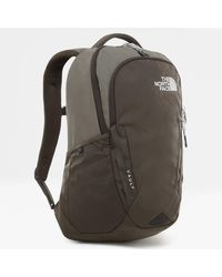 The North Face Vault-rugzak New Taupe Green Combo\high Rise - Grijs