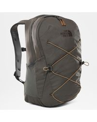 The North Face Unisex Jester Backpack New Taupe /utility Brown One - Green