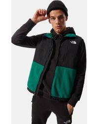The North Face Denali 2 - Giacca - Verde