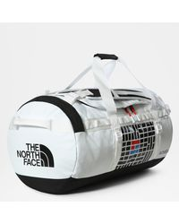 The North Face Sac base camp international collection - Noir
