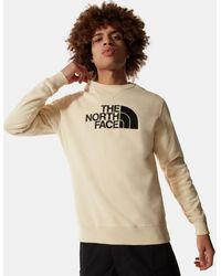 The North Face Drew Peak-sweater - Naturel