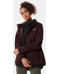 The North Face Giacca - Marrone