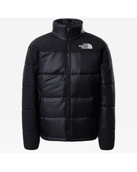 The North Face Hmlyn Insulated Parka - Black