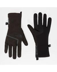 The North Face Gore-tex® Closefit Handschuhe Tnf - Schwarz