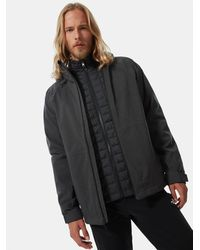 The North Face Thermoballtm Eco Triclimate-jas - Zwart