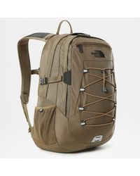 The North Face Borealis Classic Backpack Military Olive-utility One - Brown