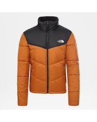 The North Face Nuptse 1996 Down Jacket - Orange