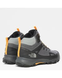 The North Face Ultra Fastpack Iv Futurelighttm Mid Boots - Grey