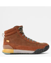 The North Face Back-to-berkeley Boots Iii - Black