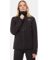 The North Face Women's Apex Flex Goretex® 2.0 Jacket Tnf - Black