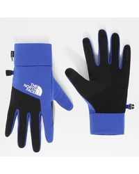 The North Face Gants EtipTM - Bleu