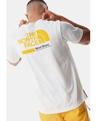 The North Face Glacier T-shirt - Metallic