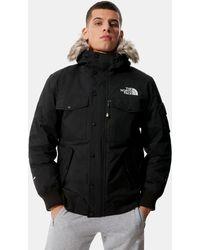 The North Face Men's Gotham Jacket Tnf - Black