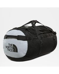 The North Face Gilman-tas - Zwart