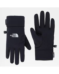 The North Face Power Stretch® Gloves Tnf - Black