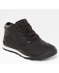 The North Face Edgewood - Black