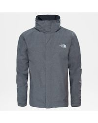 The North Face Windjacken Sangro Jacket - Grau